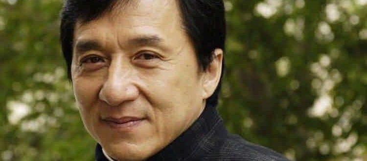 Джеки Чан - Секреты вдохновения