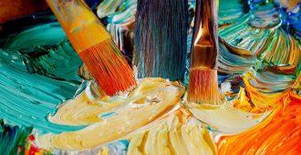 Советы от арт-терапевта