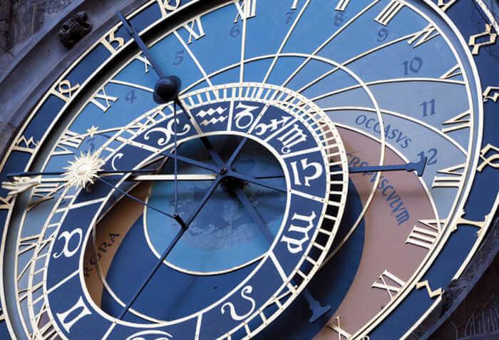 нумерологический гороскоп на 2018 год