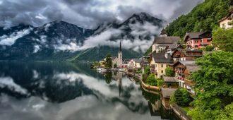 9 уникальных достопримечательностей Европы