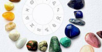 драгоценные камни по дате рождения