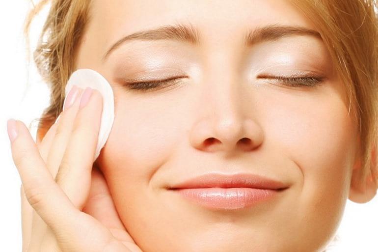 Тонизирование кожи лица в домашних условиях