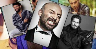 Турецкие актеры