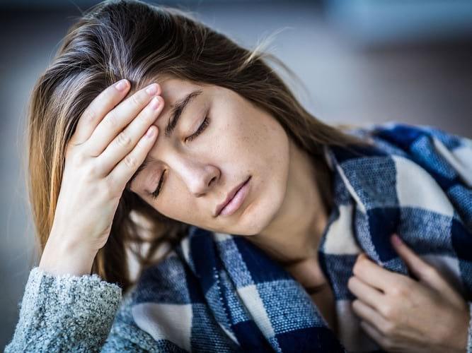 Как избавиться от синдрома хронической усталости самостоятельно