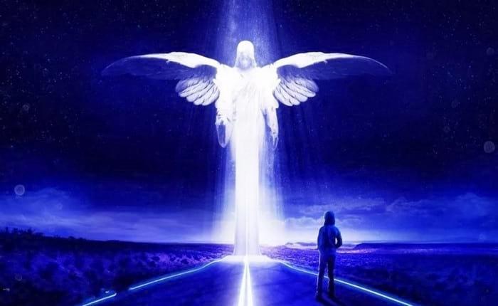 Как поговорить и как поблагодарить Ангела Хранителя