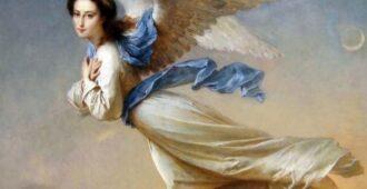 Как поговорить с ангелом хранителем