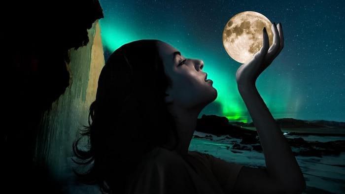 Что можно и что нельзя делать на убывающую луну
