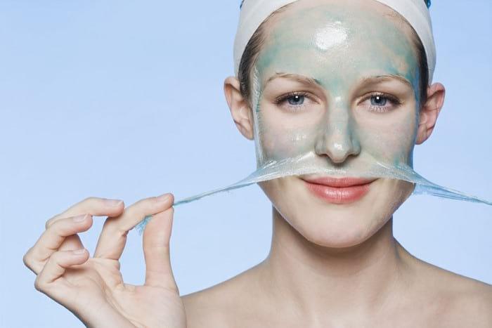 Желатиновые маски