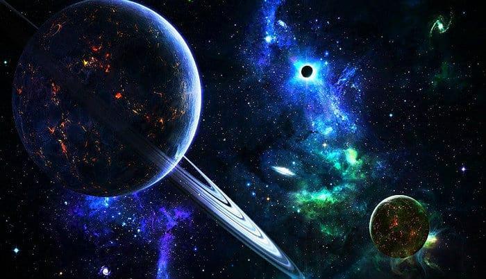 Письмо Вселенной на исполнения желаний