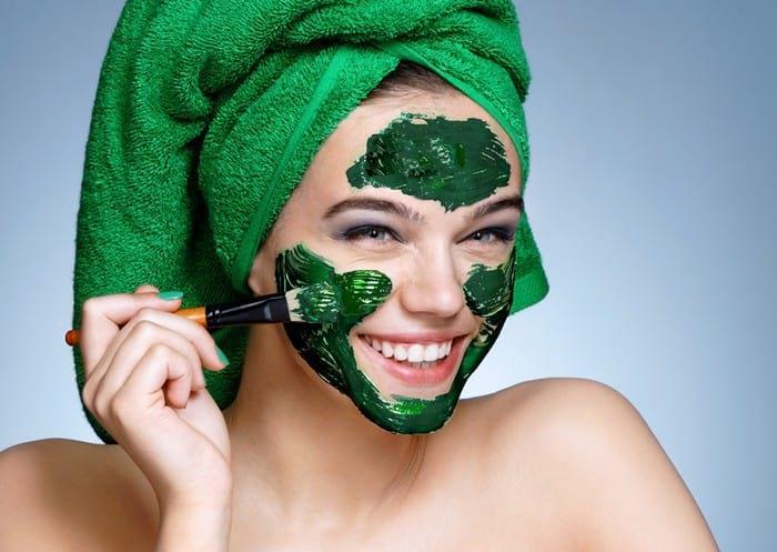 Подтягивающая домашняя маска для лица: самые лучшие рецепты