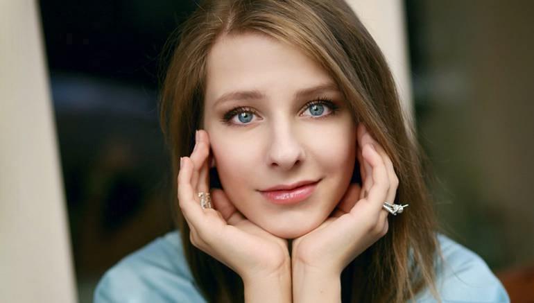 Лиза Арзамасова.