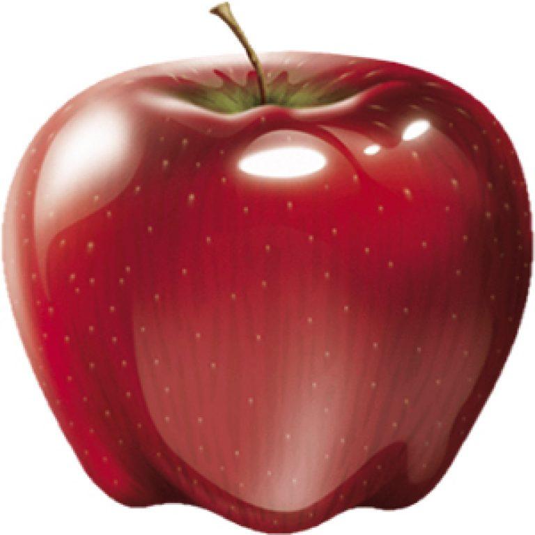 Выбери яблочко, получи вкусняшку и узнай, как ты умеешь выкручиваться!