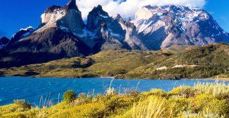 Топ 5 самых диких мест планеты