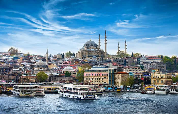 что интересного в Турции