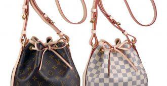 Топ сумок, которые никогда не выходят из моды