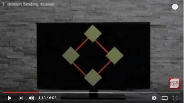 10 невероятных оптических иллюзий
