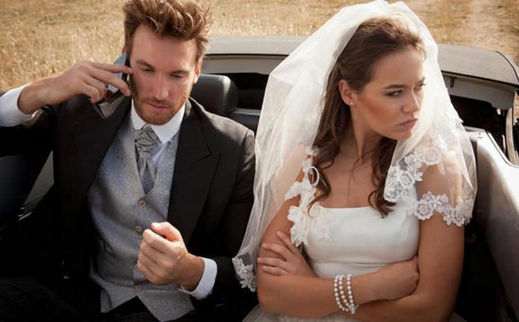 Мужчина, за которого не следует выходить замуж
