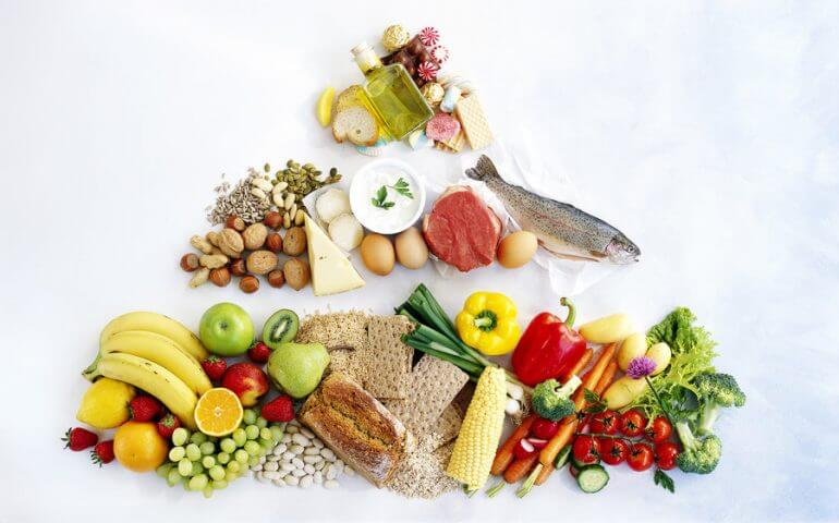10 лучших диет с доказанной эффективностью