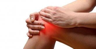 boli v kolenyah