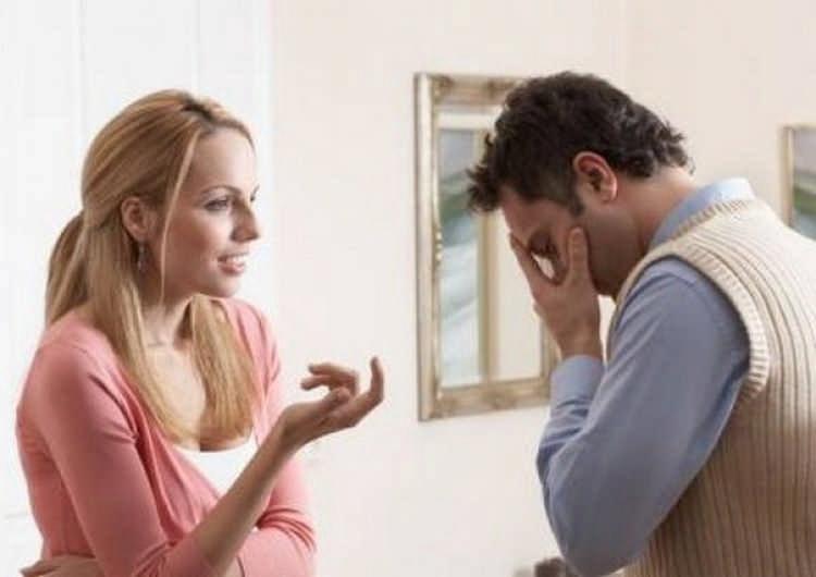 Мужчина, за которого не следует выходить замуж: рекомендации для женщин