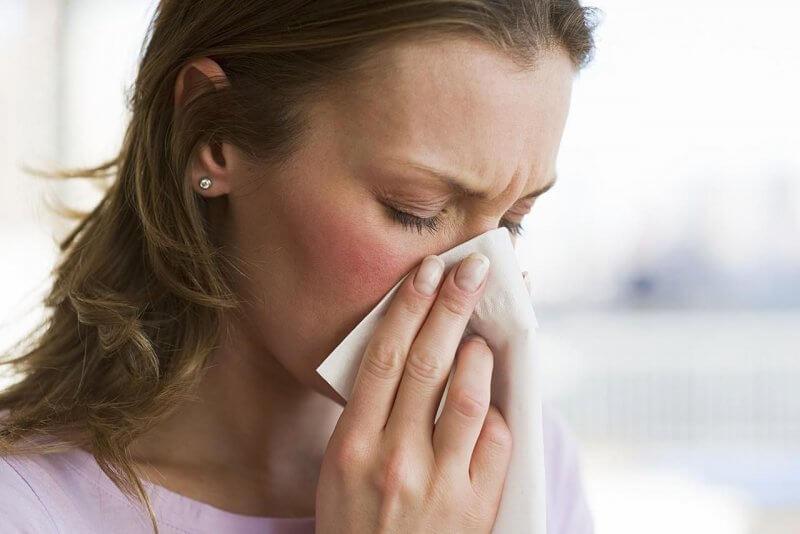 Капли в нос от насморка: как определиться с выбором