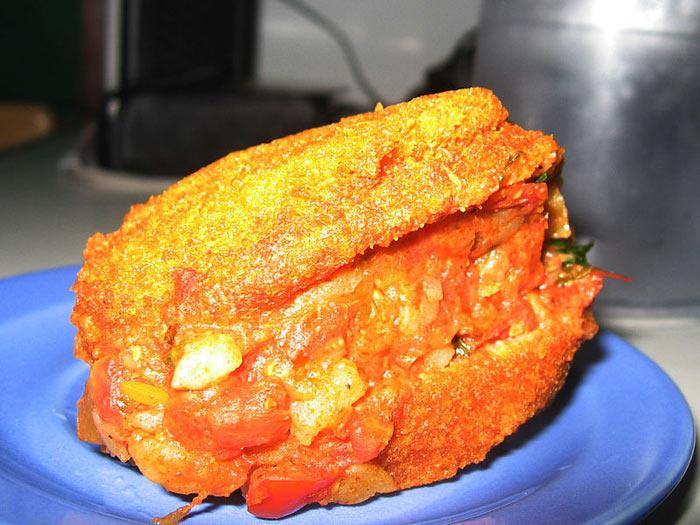 Топ-5 жирных блюд