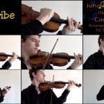 Иоганн Пахельбель на 8 скрипках - Секреты вдохновения