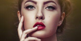 Значение расположения родинок на лице: судьбоносные приметы и ведьмины метки