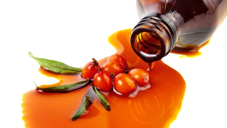 Применение облепихового масла: лечебные свойства и противопоказания