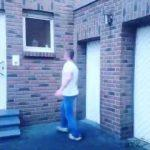 Парень приехал домой. Но прежде, чем открыть дверь, он сделал это... - Секреты вдохновения