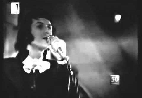 Сальваторе Адамо - Падает Снег - Tombe la neige - Песня талисман - Секреты вдохновения