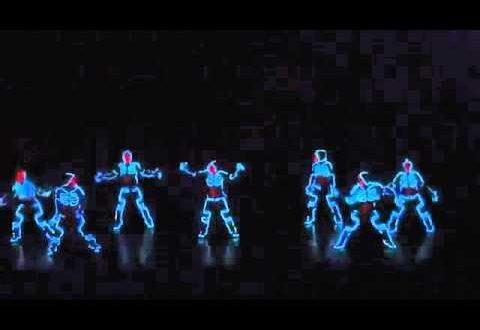 Самые крутые танцы! - Секреты вдохновения