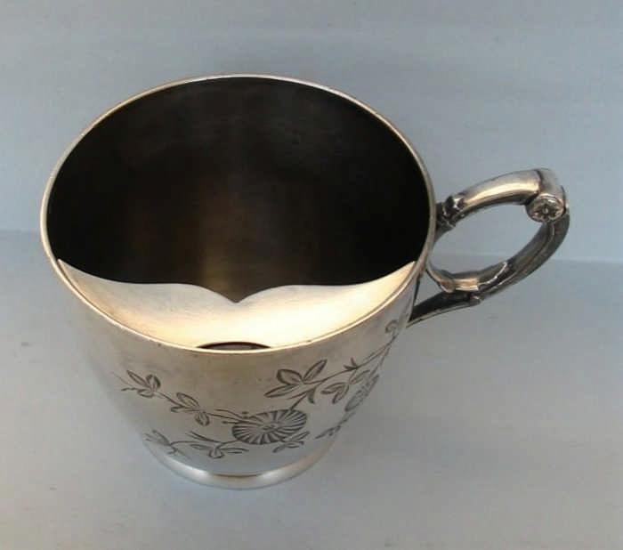 Чашки для мужчин с усами