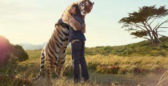 Топ 10 животных, которые вовремя спасли людям жизнь