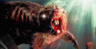 Топ-10 животных-зомби - Секреты вдохновения