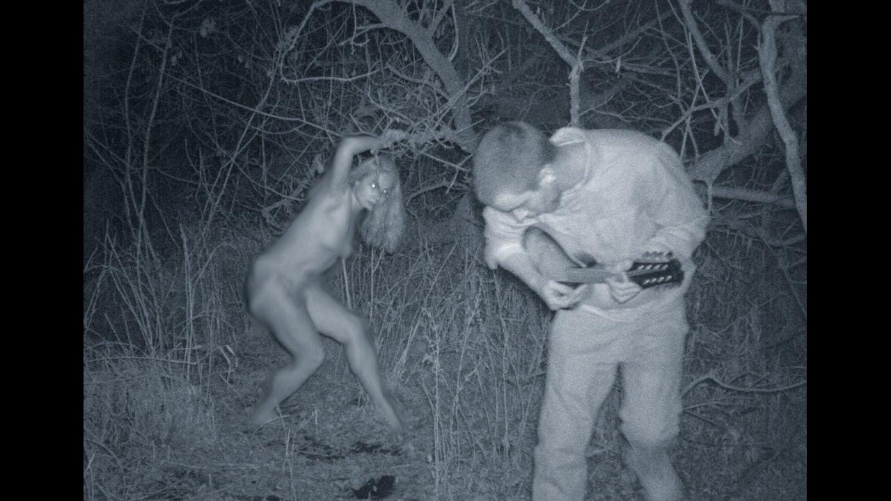 Топ-15 фотографий явлений призраков