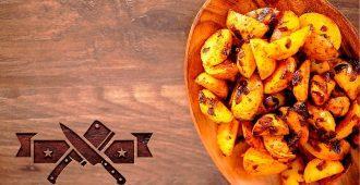 Топ 3 блюда из вкуснейшего картофеля для мужчин
