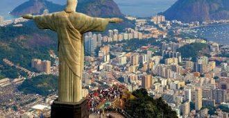 Топ 5 самых красивых городов мира - Секреты вдохновения