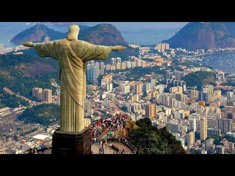 Топ 5 самых красивых городов мира