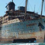 Топ кораблей призраков - Секреты вдохновения