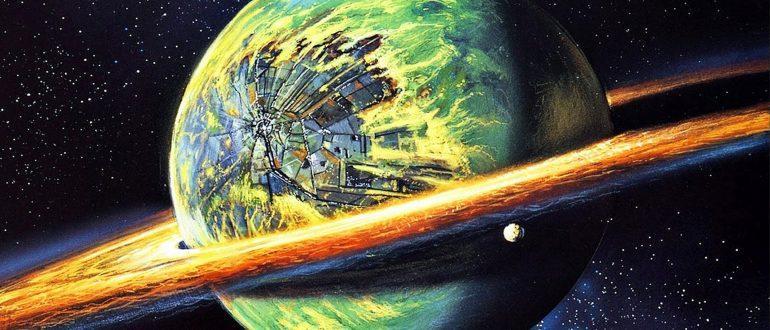 Топ самых странных планет в бескрайнем космосе