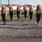 Великолепное безумие от танцовщиц из школы Hession - Секреты вдохновения