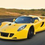 Топ 10 самого быстрого в мире