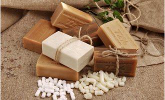 Хозяйственное мыло: способы правильного применения