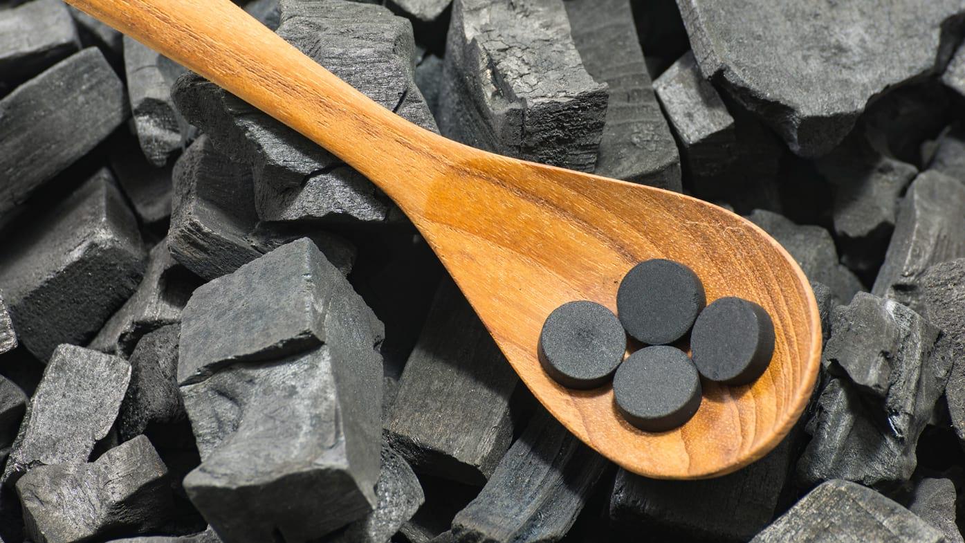 Активированный уголь: показания к применению