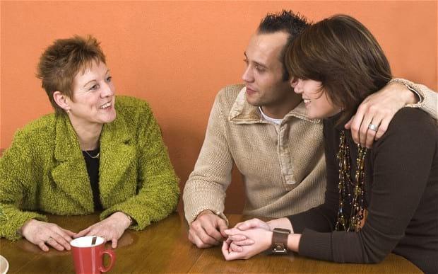 10 коротких душевных историй о семье