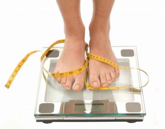 """Определение """"идеального"""" веса"""