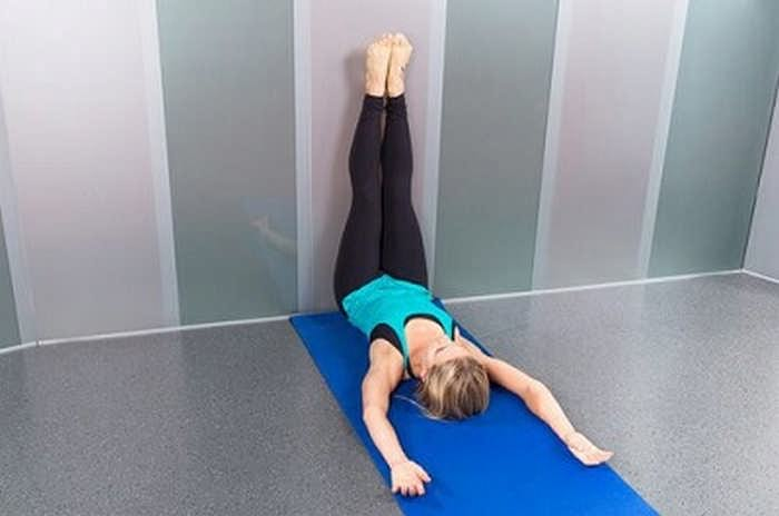 Эффективные упражнения на растяжку для начинающих