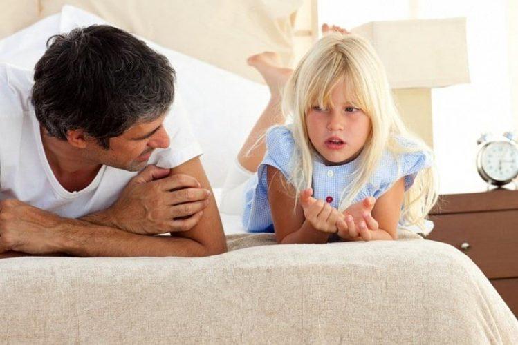 Помогите своему ребенку преодолеть трудности в жизни