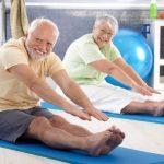 Гимнастика для пожилых: комплекс оздоровительных упражнений для тела